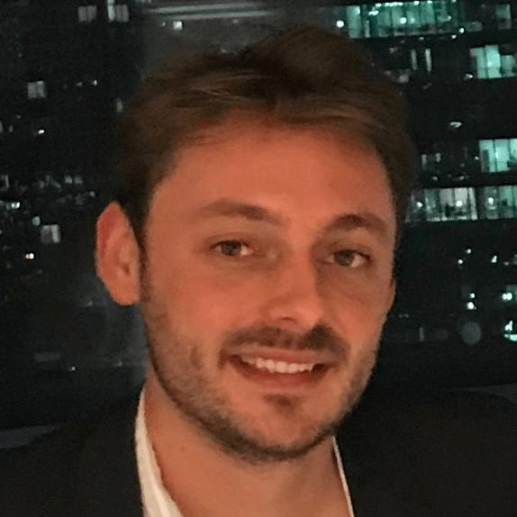 Julien Homo, Architecte Big Data